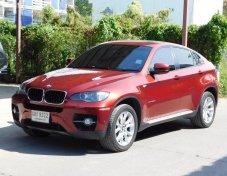 รถดีรีบซื้อ BMW X6