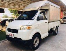 2008 SUZUKI Carry Mini Truck truck