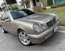 ขายรถ MERCEDES-BENZ E230 Elegance 1999