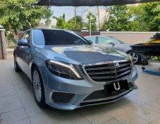 MERCEDES-BENZ S300 BlueTEC HYBRID 2015 ราคาที่ดี