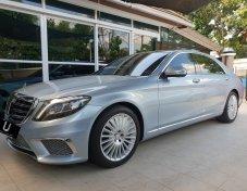 2015 Mercedes-Benz S300 BlueTEC HYBRID