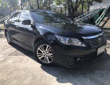 Camry 2.0 G Extremo  2015