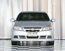 CHEVROLET OPTRA 1.6 LS LPG AT ปี 2012