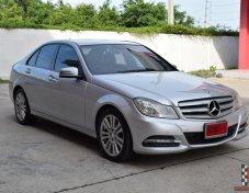 Mercedes-Benz C220 CDI 2.2 W204 (ปี 2014) W204 Elegance Sedan AT