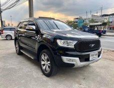 2018 Ford Everest Titanium+ 2.2