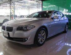 2014 BMW 520d 2.0 F10 (ปี 10-16) Sedan AT