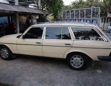 1986 Benz 300TD