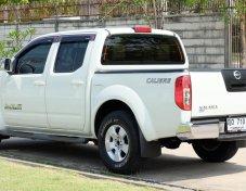2010 Nissan Navara pickup