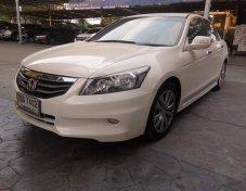 2011 Honda ACCORD EL 2.4
