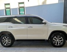 ALL NEW TOYOTA FORTUNER 2.4V 2WD / AT / ปี 2016