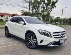 2014 Benz GLA 200 CBU W156