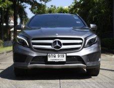 Mercedez-Benz GLA250 2017