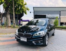 BMW 218i 2016 สภาพดี