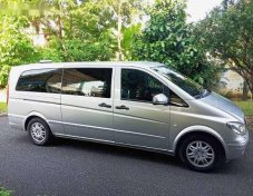 ขายรถ MERCEDES-BENZ Vito ที่ เชียงใหม่