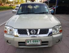 2005 NISSAN Frontier รับประกันใช้ดี
