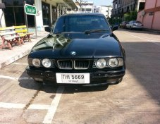 1990 BMW Classic-Car สภาพดี
