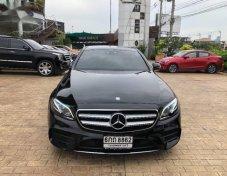 ขายรถ MERCEDES-BENZ E220 d 2017
