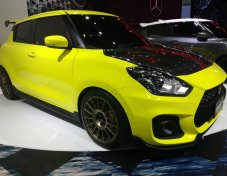2018 Suzuki Swift GLX hatchback ดาวน์เริ่มต้น 19,000 บาท