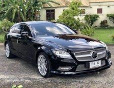 Mercedes Benz CLS 250  2013