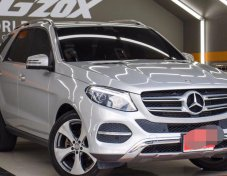 MERCEDES-BENZ GLE250d CDI ( W166 ) 2.1D / AT / ปี 2018