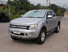 Ford Ranger DoubbleCab 2.2 XLT Hi-Rider ปี2012