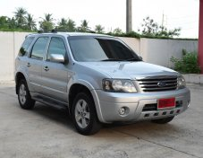 Ford Escape 2.3 (ปี 2007) XLS SUV AT