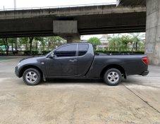 Mitsubishi TRITON 2.4 CNGโรงงาน ปี 2011