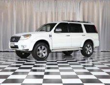 ขายรถ FORD Everest XLT 2011