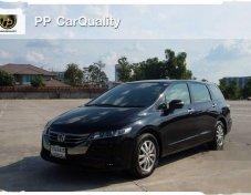 2013 HONDA Odyssey JP wagon