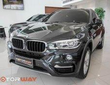 BMW X6 ราคาถูก
