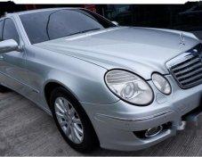 ขายรถ MERCEDES-BENZ E200 Kompressor Elegance 2007 ราคาดี