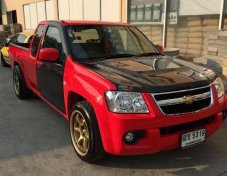 2011 Chevrolet Colorado High Country pickup