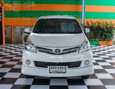 2015 Toyota AVANZA G suv