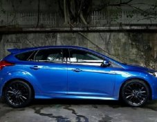 Ford Focus 1.5 EcoBoost Turbo