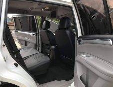 2014 Mitsubishi Pajero GLX hatchback