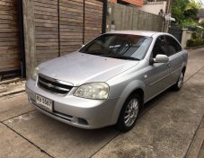 2005 Chevrolet Optra LT sedan
