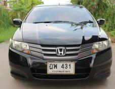 HONDA CITY 1.5 ปี2010 sedan