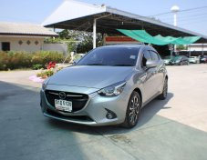 MAZDA 2 1.5 SKYACTIV-D XD HIGH PLUS  ปี 2016