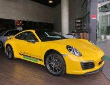 2018 Porsche 911 Carrera 4 Turbo Look 30 Jahre 911 coupe