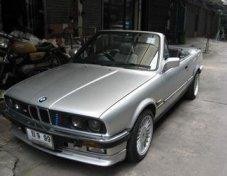 1987 BMW SERIES 3 สภาพดี