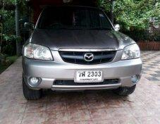 ขายรถ MAZDA Tribute ที่ ชลบุรี