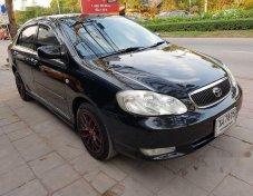 ขายด่วน! TOYOTA Corolla Altis รถเก๋ง 4 ประตู ที่ กรุงเทพมหานคร