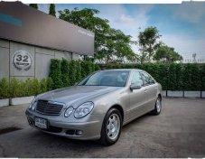 ขายรถ MERCEDES-BENZ C220 CDI Elegance 2006