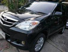 2006 Toyota AVANZA