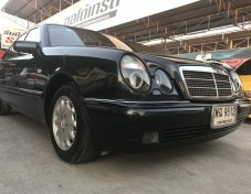1997 Mercedes-Benz E230