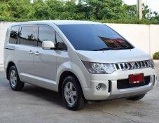 Mitsubishi Delica Space Wagon 2.0 (ปี 2015) Wagon AT ราคา 1,050,000 บาท