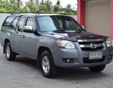 Mazda BT-50 2.5 v FREE STYLE CAB MT