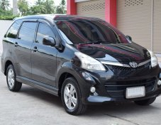 19000 รถรถได้เลย Toyota Avanza 1.5 S  AT