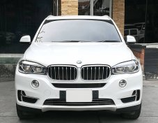 Sale BMW X5 Xdrive 25d cerebretion edition ปี 2017