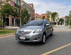 Toyota Vios 1.5 E SAFETY Auto ปี 2012
